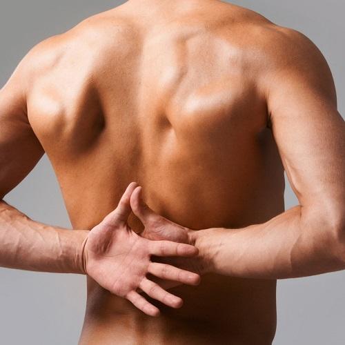 Лфк при обострении грудного остеохондрозе